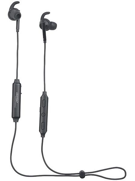 Casque Intra Auriculaire Avec Fonction Bluetooth Et Réduction De